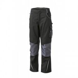 Pantaloni Workwear Pants colore black/carbon taglia 56