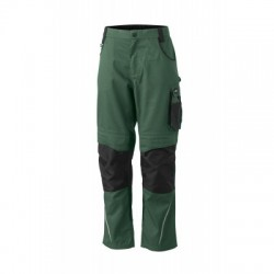 Pantaloni Workwear Pants colore dark-green/black taglia 42