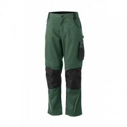 Pantaloni Workwear Pants colore dark-green/black taglia 44