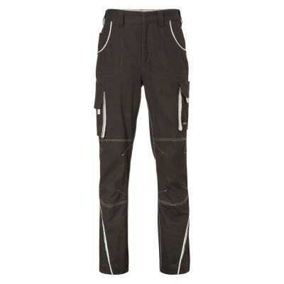 Pantaloni Workwear Pants-Level 2 colore brown/stone taglia 27