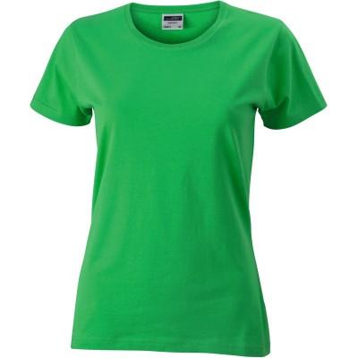 T-Shirt Ladies' Slim Fit-T colore frog taglia S