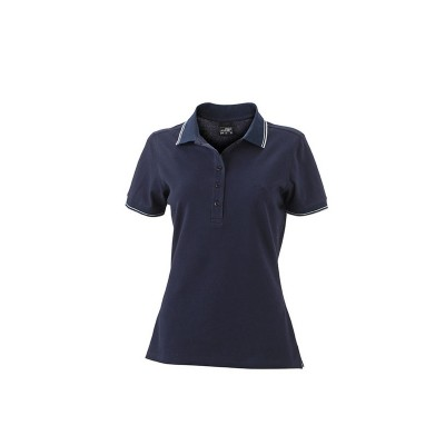 Polo Ladies' Polo colore navy/white taglia S