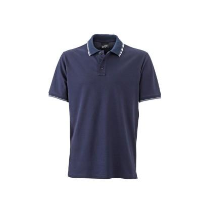 Polo Men's Polo colore navy/white taglia S