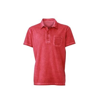 Polo Men's Gipsy Polo colore red taglia S