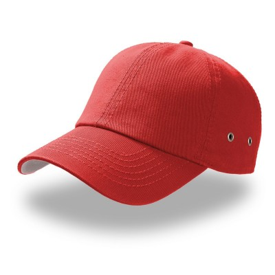 Cappelli Action colore Red taglia UNICA