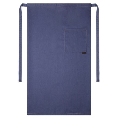 Ho.Re.Ca. Bistro Apron Jeans 1892 Georgia colore vintage blue taglia UNICA