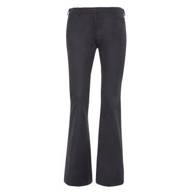 Pantaloni Ladies' Trousers Tina colore Black taglia 34/38