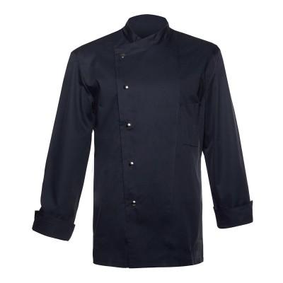 Ho.Re.Ca. Chef Jacket Lars colore Black taglia 44/50