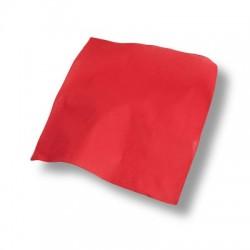 Cappelli Bandana Goal colore Red taglia UNICA