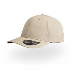 Cappelli Battle colore beige taglia UNICA