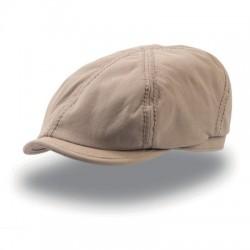 Cappelli Beck colore khaki taglia S/M
