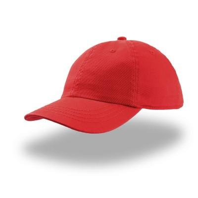 Cappelli Boy Action colore Red taglia S/M