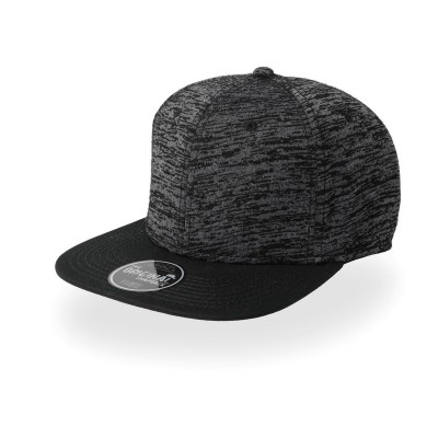 Cappelli Boost colore black-black taglia UNICA