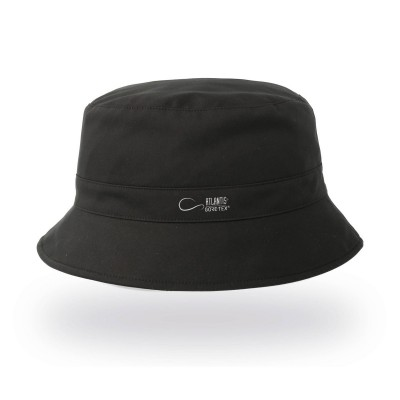 Cappelli Bucket Gore colore black taglia UNICA