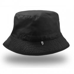 Cappelli Bucket Pocket colore black-grey taglia UNICA