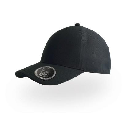 Cappelli Cap One colore black taglia UNICA