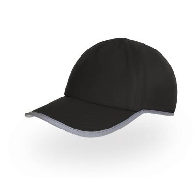 Cappelli Cap Gore colore black taglia UNICA