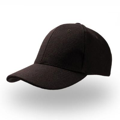 Cappelli Club colore brown taglia UNICA