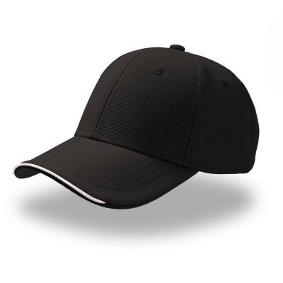 Cappelli Estoril colore black taglia UNICA