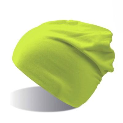 Cappelli Flash colore green taglia UNICA