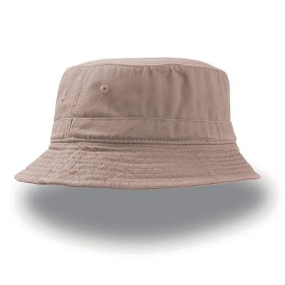 Cappelli Forever colore beige taglia S/M