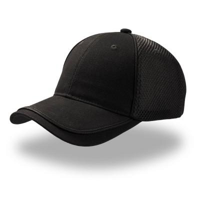 Cappelli Golf colore black taglia UNICA