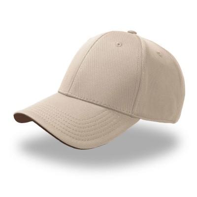 Cappelli Greenhouse colore stone-brown taglia UNICA
