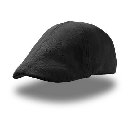 Cappelli Gatsby Street colore black taglia UNICA