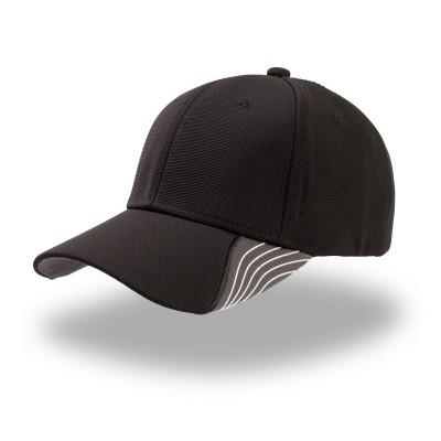 Cappelli Guardian colore black taglia UNICA