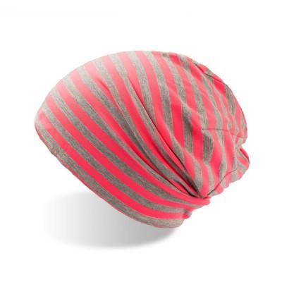 Cappelli Hashtag colore grey-fuchsia taglia UNICA