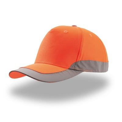 Cappelli Helpy colore orange taglia UNICA