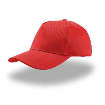Cappelli Kid Start Five colore Red taglia UNICA