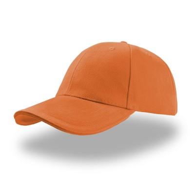Cappelli Liberty Sandwich colore orange-orange taglia UNICA