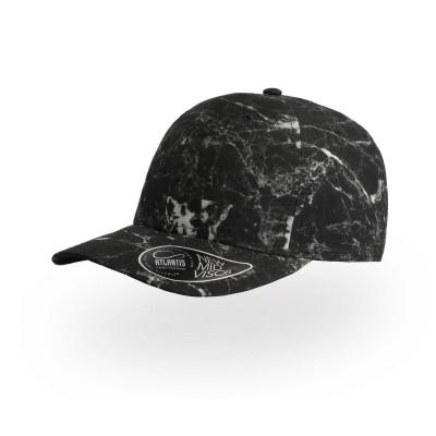 Cappelli Marker colore black taglia UNICA