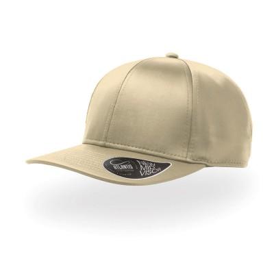 Cappelli Meme colore khaki taglia UNICA
