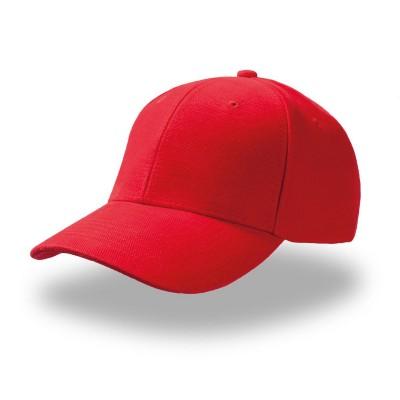 Cappelli Pilot colore Red taglia UNICA