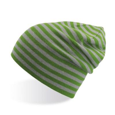 Cappelli Playground colore verde-grigio taglia UNICA