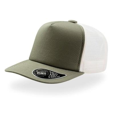 Cappelli Record colore olive taglia UNICA