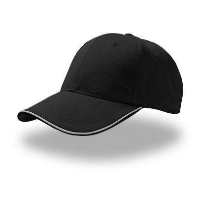 Cappelli Reflect colore black taglia UNICA