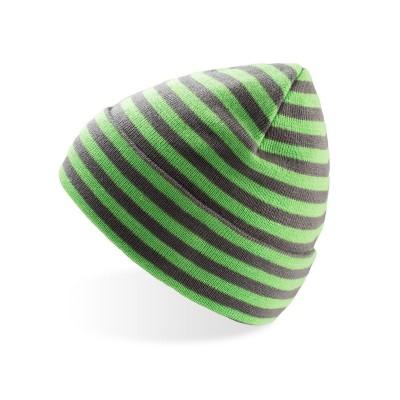 Cappelli Selfie colore verde-grigio taglia UNICA