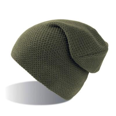 Cappelli Snobby colore olive taglia UNICA