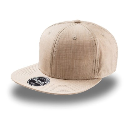 Cappelli Stage colore beige taglia UNICA