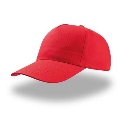 Cappelli Start Five colore Red taglia UNICA