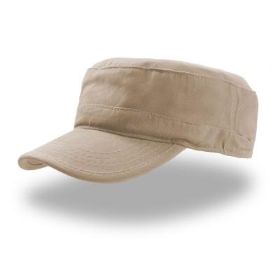 Cappelli Tank colore khaki taglia UNICA