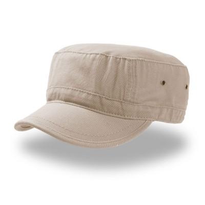 Cappelli Urban colore khaki taglia S/M