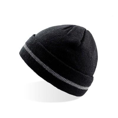 Cappelli Workout colore black taglia UNICA