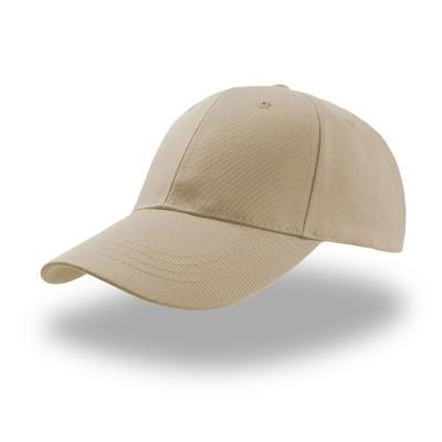 Cappelli Zoom colore khaki taglia UNICA