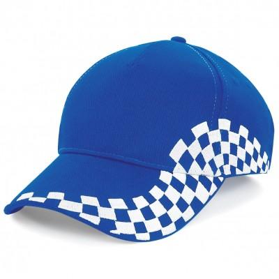 Cappelli Grand Prix Cap colore bright Royal taglia UNICA