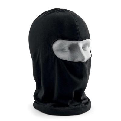 Cappelli Microfibre Balaclava colore black taglia UNICA