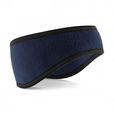 Cappelli Suprafleece Aspen Headband colore french Navy taglia S/M